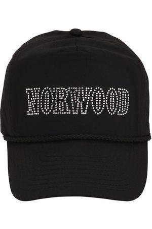 """NORWOOD CHAPTERS Casquette En Coton """"sunday"""""""