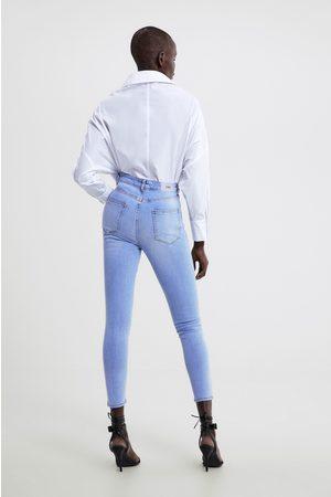 7e785986c3 Jeans pour femme grande taille Zara - comparez et achetez