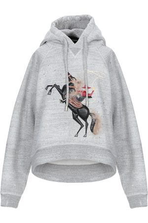 Dsquared2 Femme Sweatshirts - TOPS - Sweat-shirts