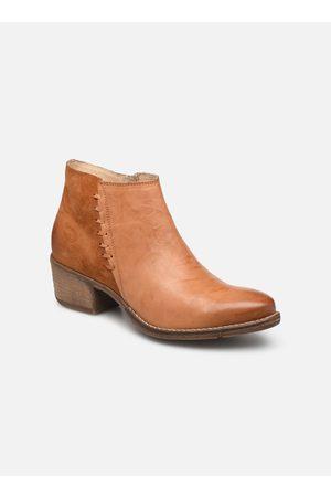 Boots Khrio FemmeM Et Khrio 11061Bottines SVUzMpGq