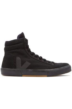 Veja Baskets montantes en toile X Lemaire Boots