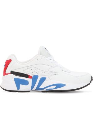 "Fila Baskets En Simili Cuir ""mindblower"""