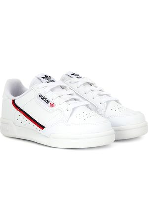 adidas Baskets Continental 80 en cuir