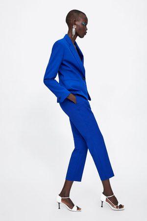 Zara Pantalon 7/8