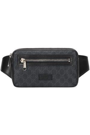 Gucci Sac ceinture en toile suprême GG souple