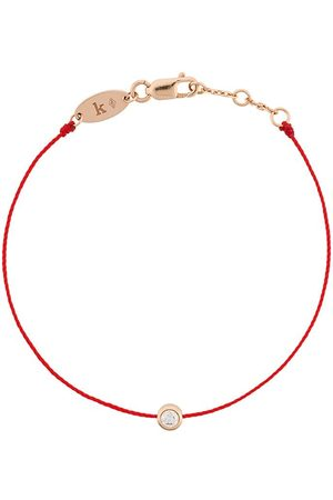 Redline Bracelet en or rose 18ct et diamants