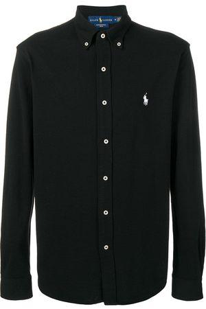 Polo Ralph Lauren Chemise boutonnée à logo