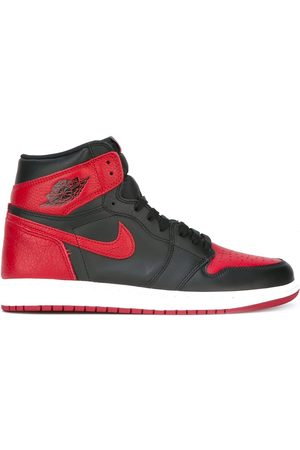 "Jordan Baskets ""Air 1 Retro High OG Banned"""