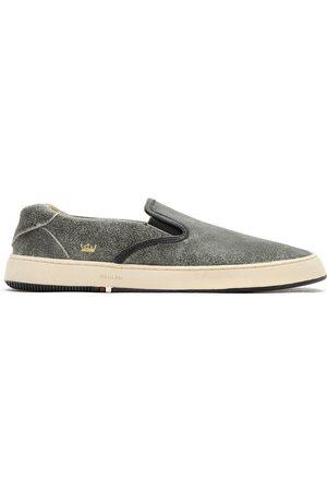 OSKLEN Chaussures de skate à détail brodé