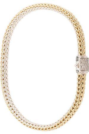 John Hardy Bracelet Classic Chain réversible