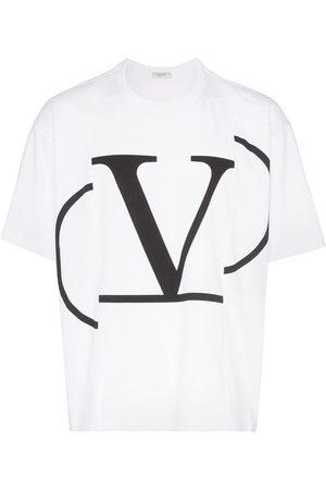 VALENTINO Homme Débardeurs - T-shirt VLOGO