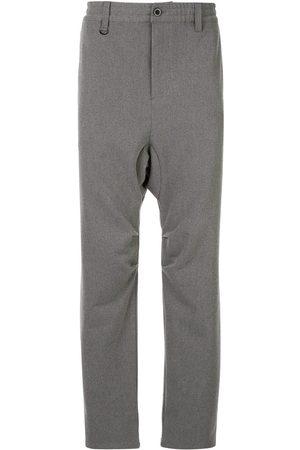 Makavelic Pantalon sarouel classique