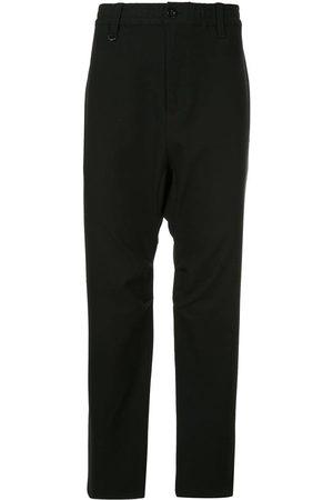 Makavelic Homme Pantalons classiques - Pantalon sarouel classique