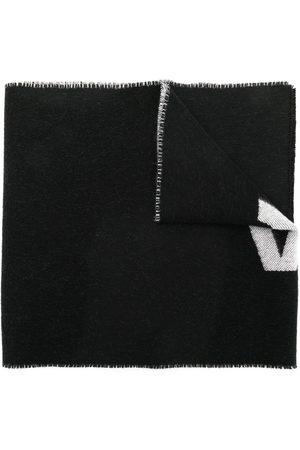Balenciaga Écharpe à Logo