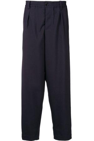 Marni Pantalon sarouel fuselé