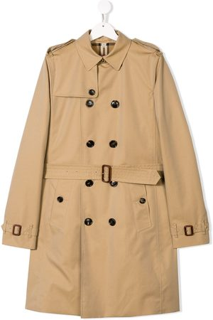 Burberry Trench boutonné
