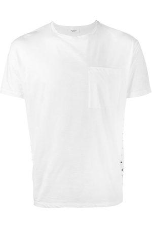VALENTINO T-shirt à poche frontale