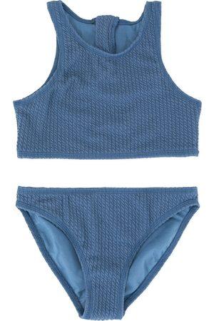 Duskii Bikini Zoe zippé