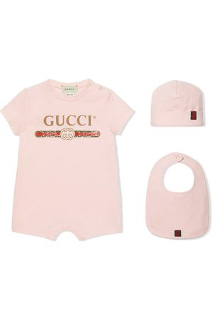Gucci Coffret cadeau à logo Gucci
