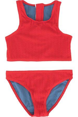 Duskii Bikini Yara zippé