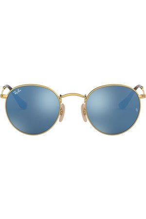 ray ban homme ronde