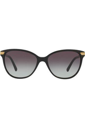 Burberry Eyewear Lunettes de soleil à monture papillon