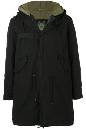 Mr & Mrs Italy Parka personnalisable