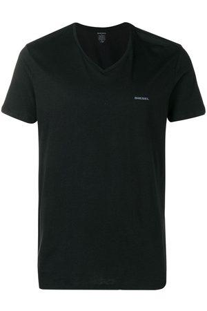 Diesel T-shirt à col v