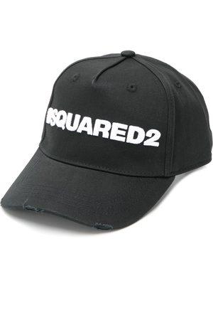 Dsquared2 Casquette à logo