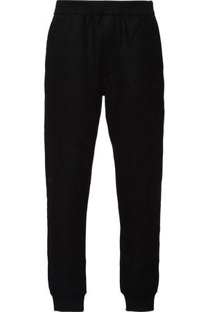 Prada Pantalon de jogging en maille