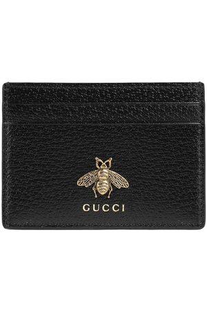 Gucci Porte-cartes Animalier