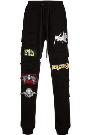 HACULLA Pantalon de jogging Mad Max