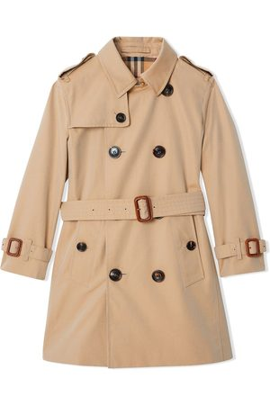 Burberry Trench à ceinture