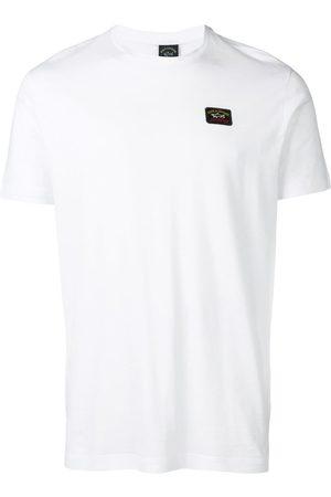 Paul & Shark T-shirt à patch logo