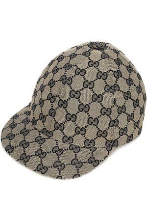 Gucci Casquette à logo brodé