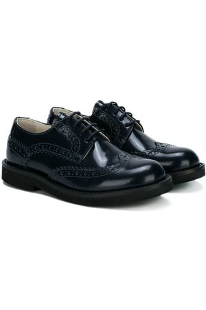 MONTELPARE TRADITION Chaussures vernies