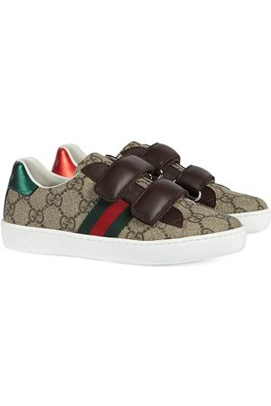 Gucci Baskets Ace GG Supreme