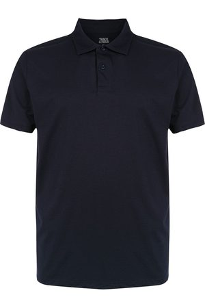 Track & Field Polo Cool