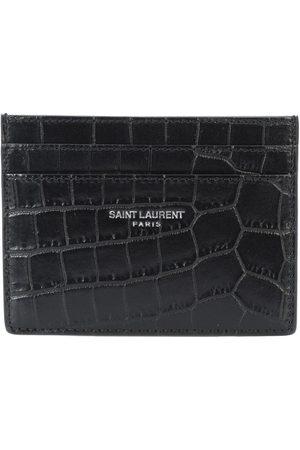 Saint Laurent Porte-cartes Classic Paris