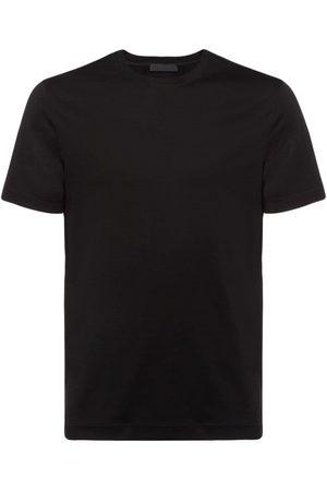 Prada T-shirt à encolure ronde