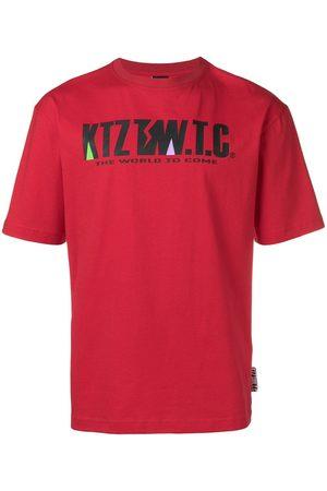 KTZ T-shirt à logo