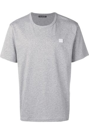 Acne T-shirt Nash Face