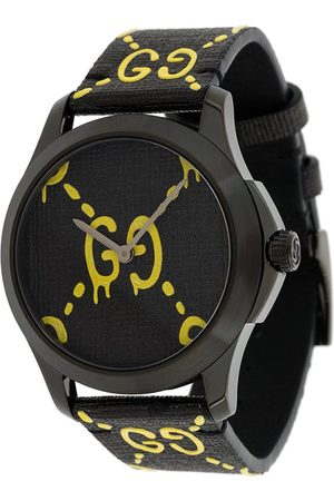 Gucci Montre Ghost G-Timeless