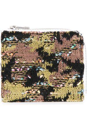 Coohem Portefeuilles en tweed