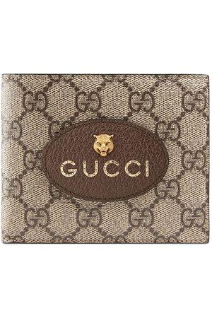 Gucci Homme Portefeuilles - Portefeuille Neo Vintage GG Supreme