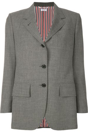 Thom Browne Femme Manteaux - Wide Lapel Sport Coat