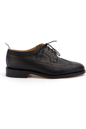 Thom Browne Derbies Wingtip Flat