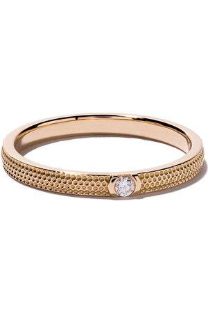 De Beers Femme Bagues - Bague Azuela en or rose 18ct et diamant