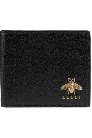 Gucci Portefeuille Animalier