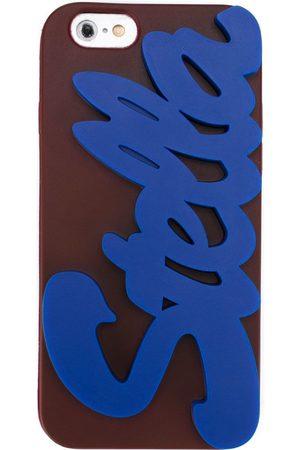 Stella McCartney Coque d'iPhone 6 à logo en relief